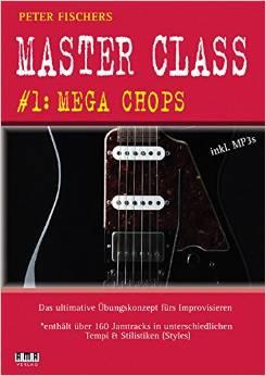 Mega Chops